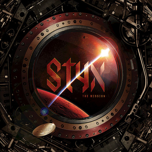 Radio Silence by Styx