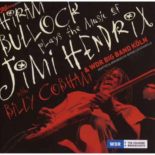 Hiram Bullock Plays The Music Of Jimi Hendrix by Various Artists