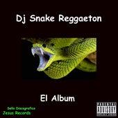 Dj Snake Reggaeton by DJ Snake