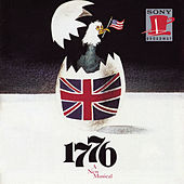Play & Download 1776 [Original Broadway Cast] by Edwards, Sherman | Napster