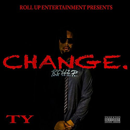 Change by TY
