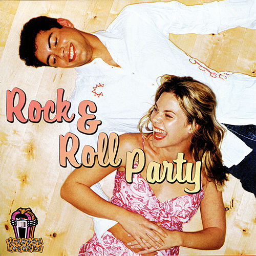 Play & Download Rock N Roll Party Hits by Various Artists | Napster