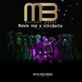 Nunca Voy a Olvidarte by Mariano Barba