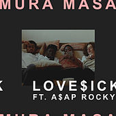 Love$ick by Mura Masa