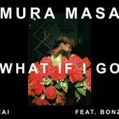 What If I Go? (Feat. Bonzai) by Mura Masa