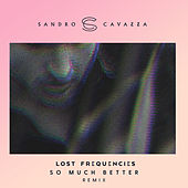So Much Better (Remix) by Lost Frequencies