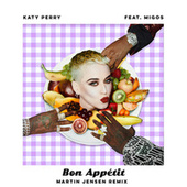 Bon Appétit (Martin Jensen Remix) by Katy Perry