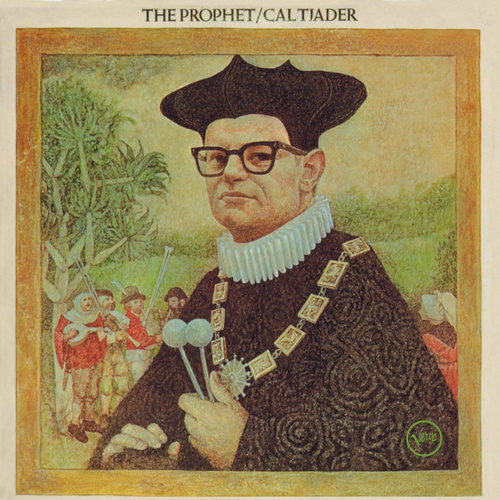 The Prophet by Cal Tjader