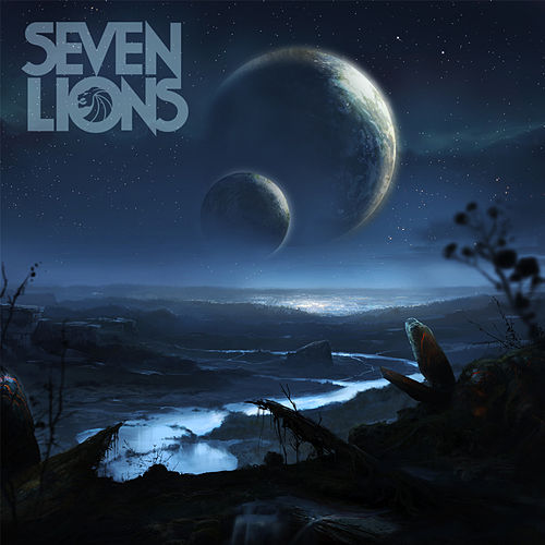 Don't Leave by Seven Lions