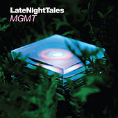 Late Night Tales: MGMT by Various Artists
