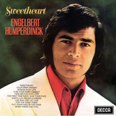 Sweetheart by Engelbert Humperdinck