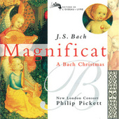 Bach, J.S.: Magnificat - A Bach Christmas by Various Artists