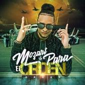 El Orden by Mozart La Para
