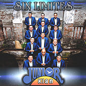 Sin Límites by Junior Klan