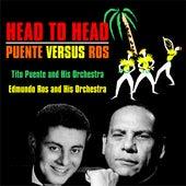 Head To Head :  Puente Versus Ros von Various Artists