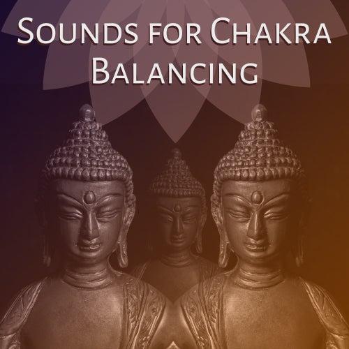 Sounds for Chakra Balancing – Meditation Sounds for Spirit Calmness, Inner Peace, Mind Control, New Age, Buddha Lounge de Kundalini: Yoga, Meditation, Relaxation