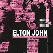 Mr. Reginald Sings Nick Drake by Elton John