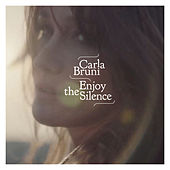 Enjoy The Silence by Carla Bruni