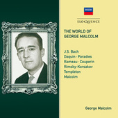 The World Of George Malcolm by George Malcolm