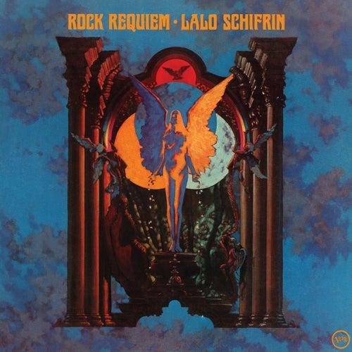 Rock Requiem by Lalo Schifrin