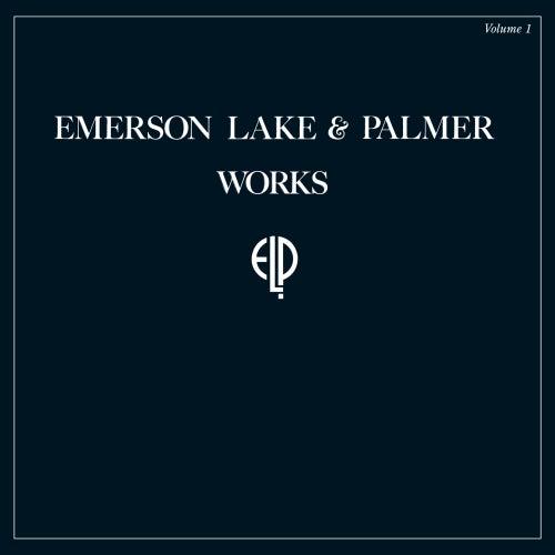 Works Volume 1 (2017 Remastered Version) by Emerson, Lake & Palmer