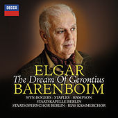 Elgar: The Dream Of Gerontius, Op.38 - I went to sleep de Daniel Barenboim