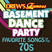 Drew's Famous Basement Dance Party: Favorite Songs Of The 70s by The Hit Crew(1)