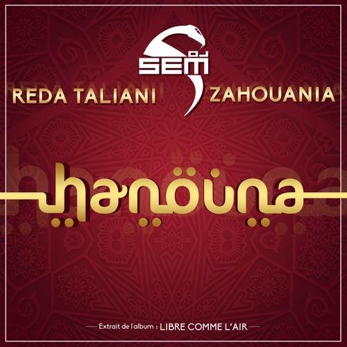 Hanouna (Radio Edit) de DJ Sem
