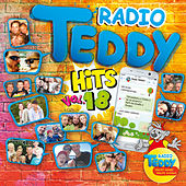 Radio Teddy Hits, Vol. 18 von Various Artists