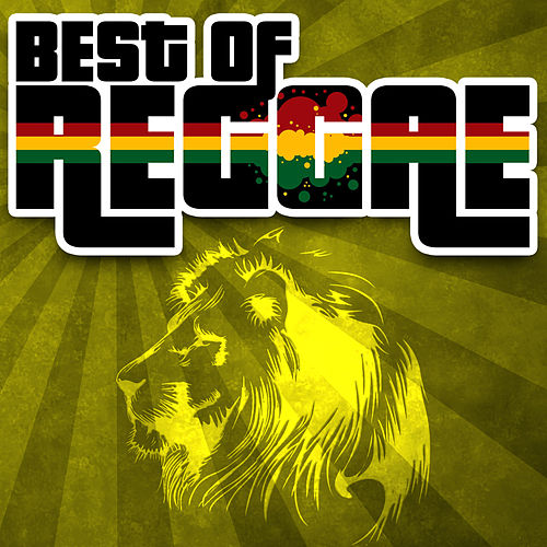 Best of Reggae with Bob Marley vol 1 by Bob Marley
