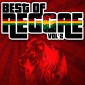 Best of Reggae with Bob Marley vol 2 by Bob Marley