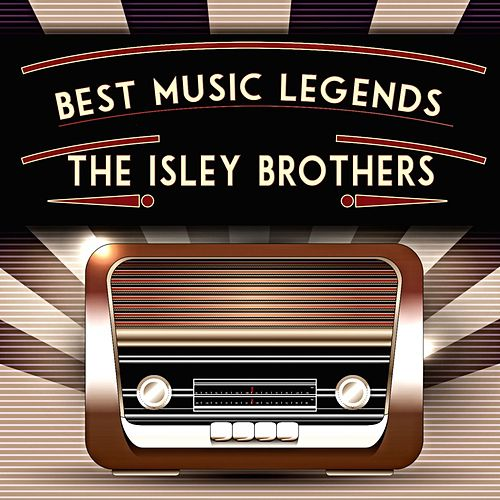 Best Music Legends by The Isley Brothers