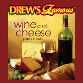 Drew's Famous Wine And Cheese Party Music by The Hit Crew(1)