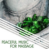 Peaceful Music for Massage – Calming Sounds to Massage, Easy Listening, Peaceful Waves by Relaxation and Dreams Spa