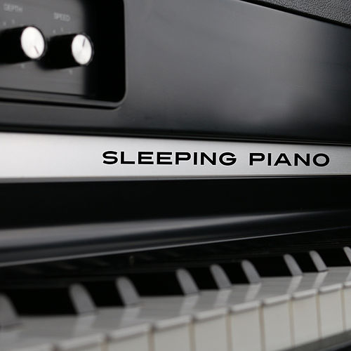 Sleeping Piano – Relaxing Jazz for Sleep, Calm Piano, Music for Deep Sleep, Soft Instrumental Jazz by Gold Lounge