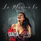 La musica va by Giada