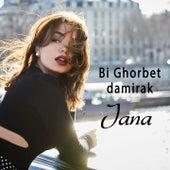Bi Ghorbet Damirak by Jana