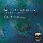 Bach: Goldberg Variations by Yuan Sheng