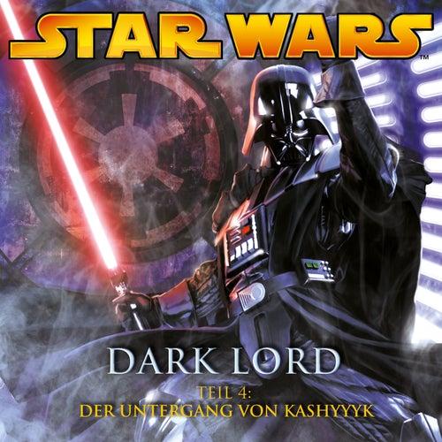 Dark Lord - Teil 4: Der Untergang von Kashyyyk von Star Wars