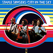 City In The Sky von The Staple Singers