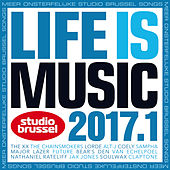 Life Is Music 2017.1 de Various Artists