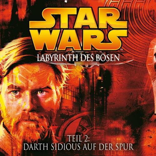 Labyrinth des Bösen - Teil 2: Darth Sidious auf der Spur von Star Wars