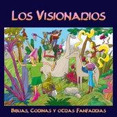 Biblias, Corinas y Otras Fanfarrias (Los Visionarios) by Caballero Reynaldo