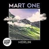 Merlin by Martone