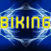 Biking (Instrumental) by Kph