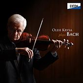 Oleh Krysa Plays Bach by Various Artists