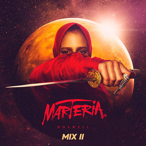 Roswell Mix II by Marteria