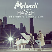 Destino o Casualidad by Melendi