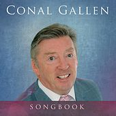 Conal Gallen Songbook by Conal Gallen