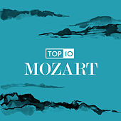Top 10: Mozart by Various Artists